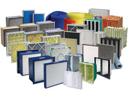Brauer pioneered in the distribution of air filters and heating systems.