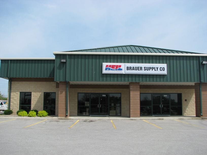 Kansas City Building Supply Company